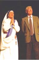 Malcolm and Teresa
