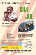 "Quo Vadis Theatre Company Presents ""Cha Joe"""