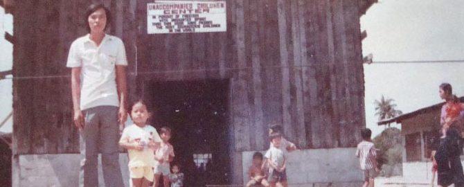 Songkhla Children's Center