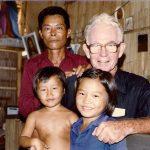 Cha Joe at Songhkla